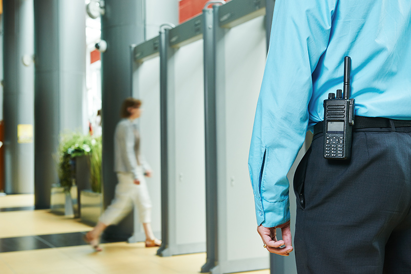 24 Hour Security Guard Cost in Preston Lancashire