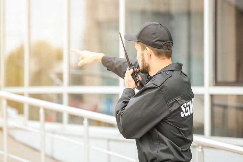 Security Guard Hiring in Preston Lancashire