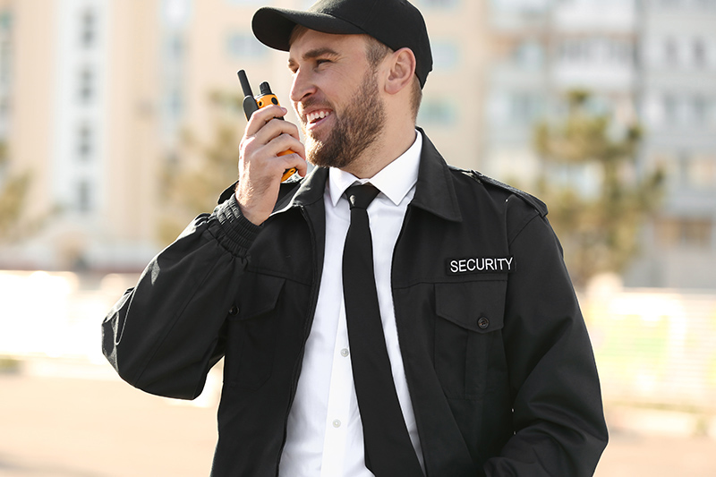 Security Guard Job Description in Preston Lancashire